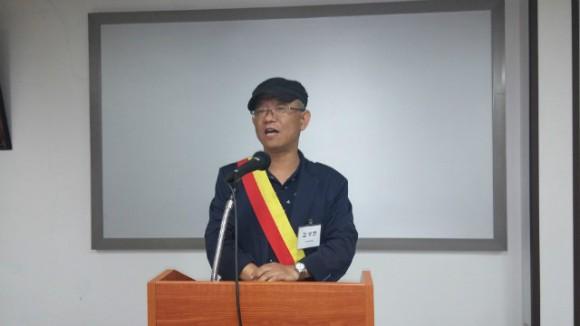 (2014-09-18) 9월 월례회(7. 삼분 연설-김상현) 1.jpg